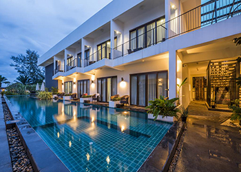 Ren Resort in Sihanoukville