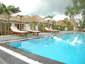 Blue Sea Boutique Hotel, Sihanouk ville