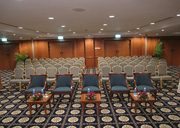 Event room in Phnom Penh