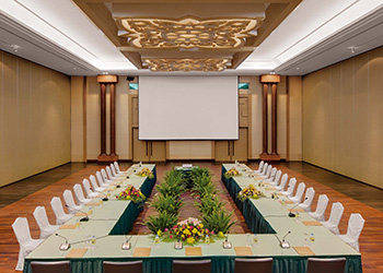 Meeting Room at Sokha Hotel in Sihanoukville