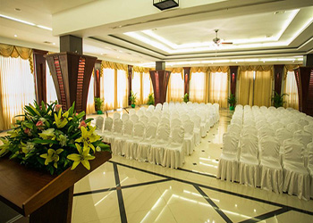Meeting Room Rental in Siem Reap