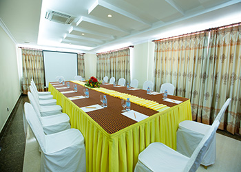 Meeting Room Rental in Battambang