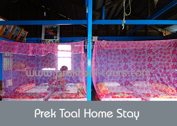 Prek Toal Home Stay in Prek Toal